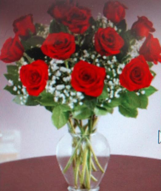 Flower All In Blooms Florist lovely roses